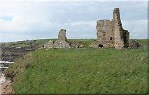 NO5101 : Newark Castle by Richard Sutcliffe