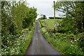 H4281 : Carrigans Road by Kenneth  Allen