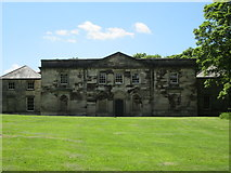 NZ1758 : The  Stables  Gibside by Martin Dawes
