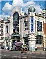 TQ2778 : Chelsea : Michelin Building by Julian Osley