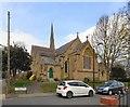 SJ7991 : St Anne's Church by Gerald England