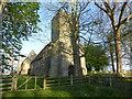 TR0129 : St Augustine's Church, Snave by Marathon