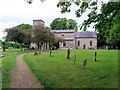 SP6029 : St Michael and All Angels Church in Fringford by Steve Daniels