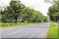 SD4848 : Preston Lancaster Road (A6) by David Dixon