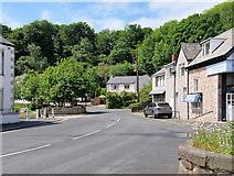 SD4161 : Heysham Village, Barrows Lane by David Dixon