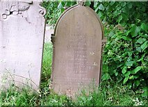 TG2408 : The grave of Walter Gull by Evelyn Simak