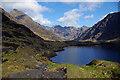 NG4820 : Loch Coruisk by Ian Taylor