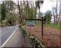 SO2416 : Woodlands for sale near Glangrwyney, Powys by Jaggery