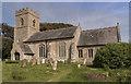 TG0136 : All Saints' church, Bale by Julian P Guffogg
