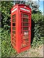 TL0500 : K6 Telephone Box in Bucks Hill by David Hillas