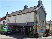 TL5646 : Linton buildings [8] by Michael Dibb