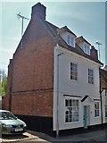 TL5646 : Linton houses [39] by Michael Dibb