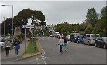 SW8132 : Arwenack Street by habiloid
