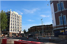 ST5972 : Temple Gate, Bristol by David Howard