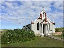 HY4800 : Italian Chapel by Andrew Abbott