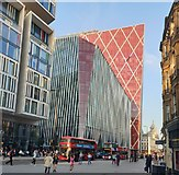TQ2879 : Office building in Victoria Street, London by Chris Wood