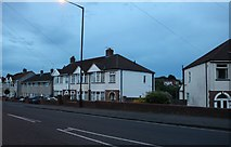 ST6274 : Speedwell Road, Crofts End by David Howard