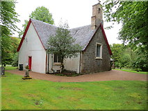 NM8162 : Strontian Parish Church by Peter Wood