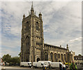 TG2208 : St Peter Mancroft church, Norwich by J.Hannan