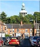 SK5319 : Arthur Street in Loughborough by Mat Fascione