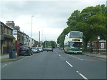 SE2033 : Waterloo Road, Delph End by Colin Pyle