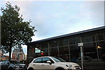 ST5873 : Zero Degrees bar and brewery on Perry Road by David Howard