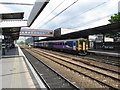 SE3220 : Train at Wakefield Westgate by Malc McDonald