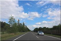 SP5923 : Skimmingdish Lane, Bicester by David Howard