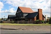 SP7815 : Miller & Carter Steakhouse, Aylesbury by David Howard
