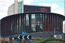 SP8213 : Waterside Theatre, Aylesbury by David Howard