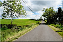 H5375 : Spring Road, Drumnakilly by Kenneth  Allen