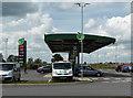 TF2419 : Applegreen Canopy by Bob Harvey