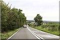 SK7024 : Descending Broughton Hill by Andrew Abbott