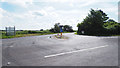 TL9495 : Junction of B1111 and A1075 by David Pashley