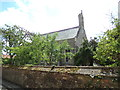 TL7099 : All Saints Church, Stoke Ferry by Geographer
