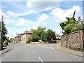 TF7000 : Lynn Road, Stoke Ferry by Geographer