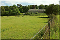 SX8755 : Lower Greenway Farm by Derek Harper