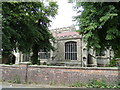 TF5103 : St. Clements Church, Outwell by Adrian Cable