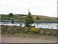 NM4855 : Tobermory waste disposal site by M J Richardson