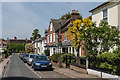 TQ1756 : St John's Road by Ian Capper