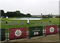 SK5566 : Welbeck Cricket Club: no play for three days by John Sutton
