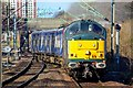 NS5268 : Class 314 being towed away for Scrap! by Adam Forsyth