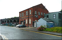 SE2932 : The Old Chapel, Crosland Street, Holbeck, Leeds by Humphrey Bolton