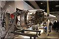 ST5980 : Bristol Aerospace Museum - Proteus engine by Chris Allen