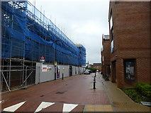 TF0920 : New homes and apartments by Bob Harvey