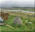 NB2133 : Calanais/Callanish XVI, Calanais, Isle of Lewis by Claire Pegrum