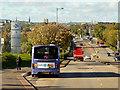 NJ9403 : Wellington Road, Tullos Industrial Estate by David Dixon
