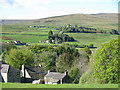NY9038 : Upper Weardale around Westgate by Mike Quinn