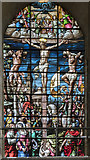 TG2308 : Taylor Ramsden Window, Norwich Cathedral by Julian P Guffogg