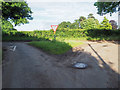 TL9238 : Minor road junction by David Pashley